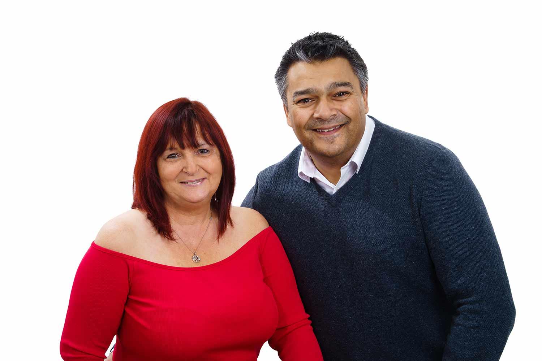 Staff Headshot Portrait Photography Essex